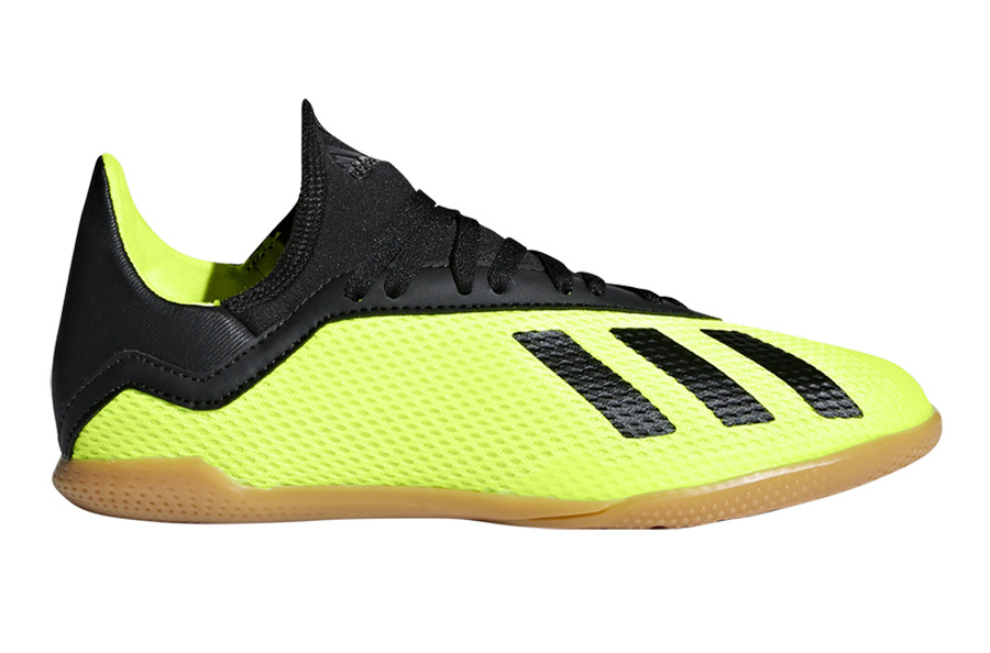 0d823690ec2 adidas X TANGO 18.3 IN JUNIOR DB2426 - YesSport.cz