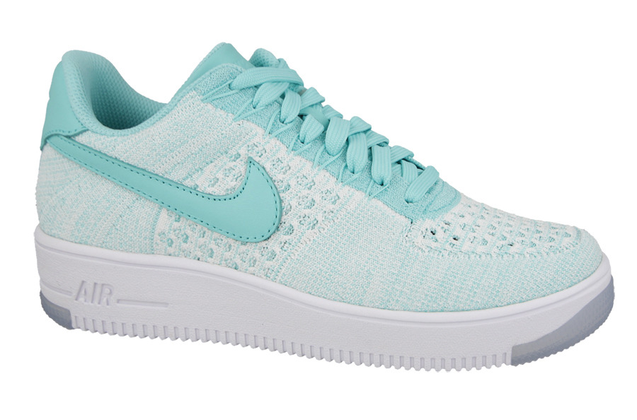 new arrival f6965 618e7 boty nike air force 1 flyknit low 820256 103