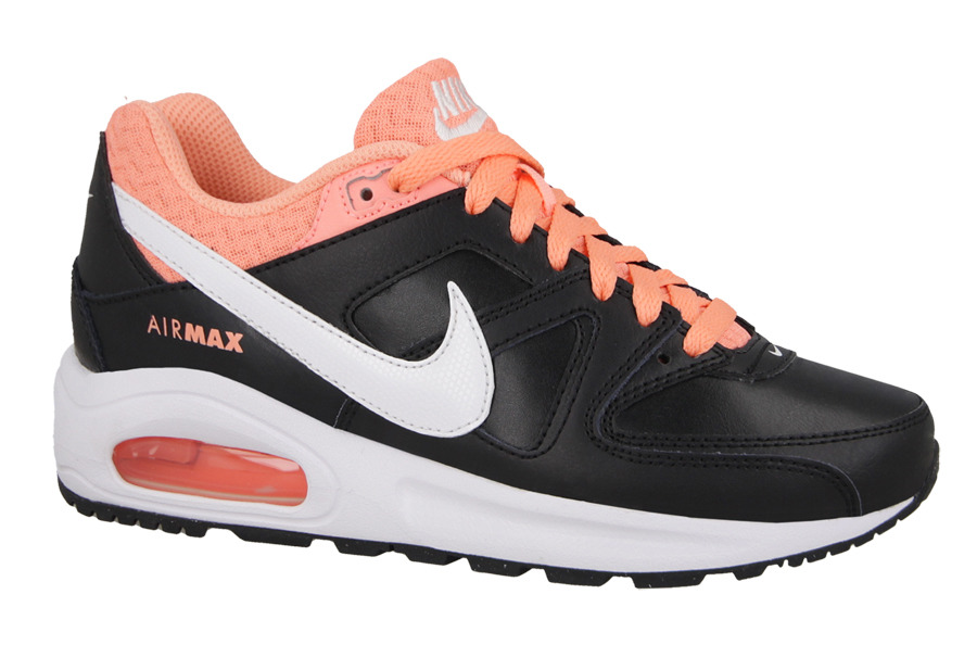 separation shoes 299a8 fb18e ... inexpensive dÁmskÉ boty nike air max command flex leather 844355 016  c31ec f39ed