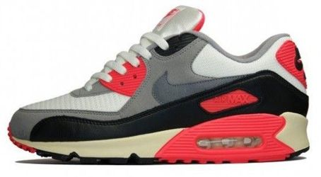 Buty Nike Air Max 90 OG Infrared 543361 161