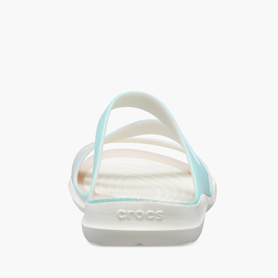 Crocs Swiftwater Seasonal 205637 POOL OMBRE
