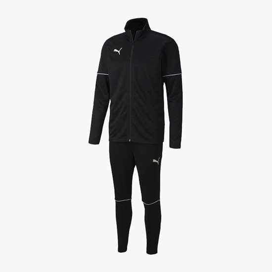 PUMA TEAMGOAL TRACKSUIT CORE JUNIOR 656809 03